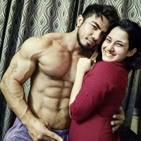 Aditi Rathore And Shreedhan Singh Were Contemplating The