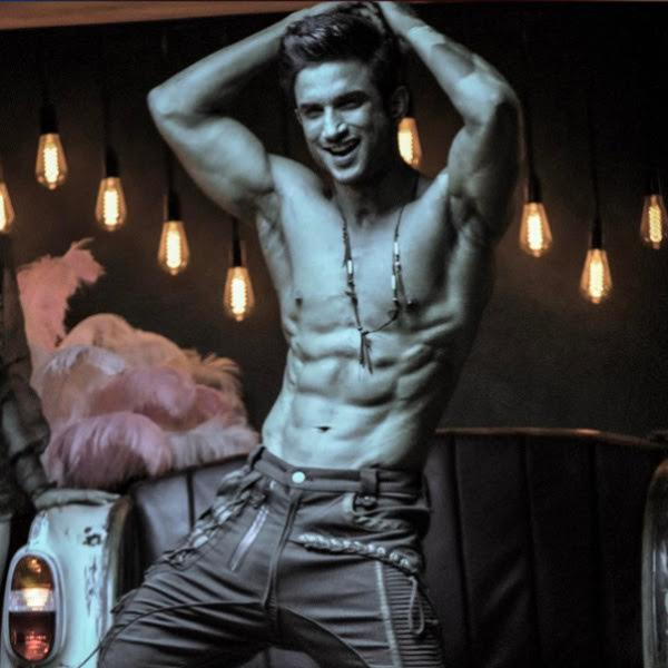 Sushant Singh Rajput's rock-hard abs in Raabta are way too ...