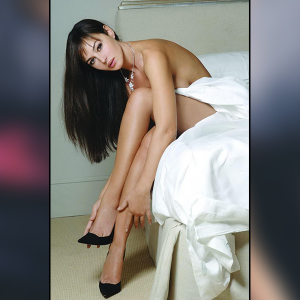 Monica Bellucci Se Xy 100